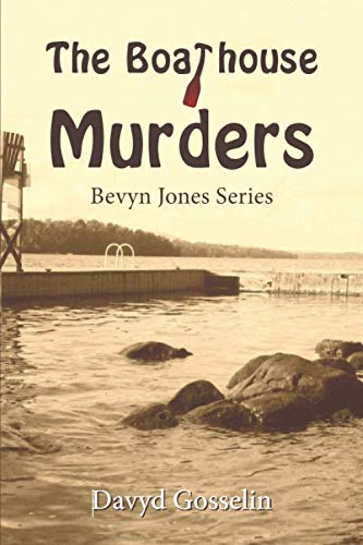 9781482318449: The Boathouse Murders