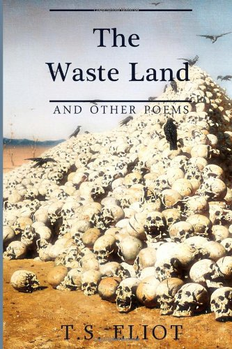 9781482318661: The Waste Land and Other Poems