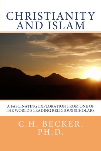 9781482321555: Christianity and Islam