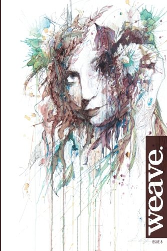 9781482322927: Weave Issue 8 (Weave Magazine)