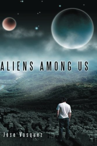 9781482323634: Aliens Among Us