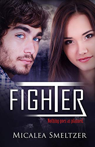 Fighter (Outsider Series) (Volume 3): Micalea Smeltzer