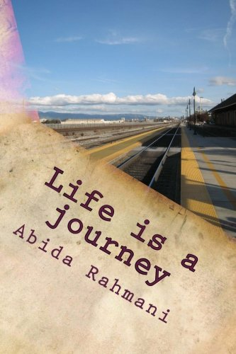 9781482330601: Life is a journey: memories of life ( ) (Urdu Edition)