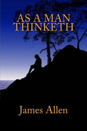 9781482330748: As a Man Thinketh
