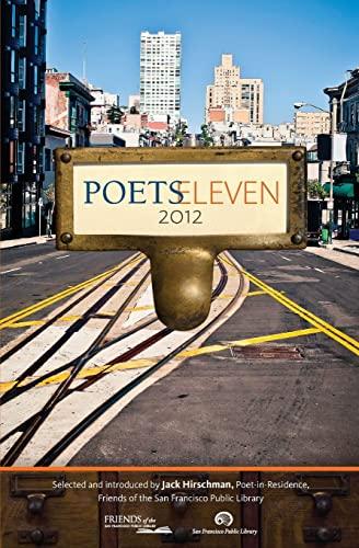 9781482331295: Poets 11 2012