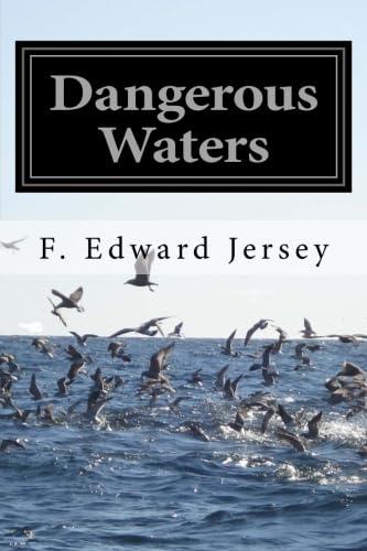 9781482332476: Dangerous Waters: A Cape Cod Adventure (The Winning Series) (Volume 2)