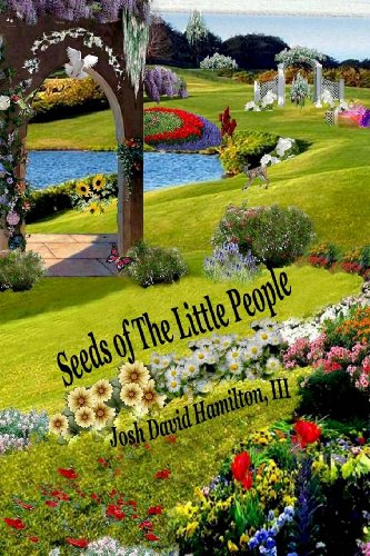 Seeds of The Little People: Hamilton III, Josh David
