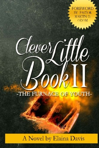 Clever Little Book II ~ The Furnace Of Youth (Volume 2): Elaina Davis