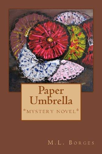 9781482338201: Paper Umbrella