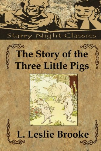 9781482338263: The Story of the Three Little Pigs