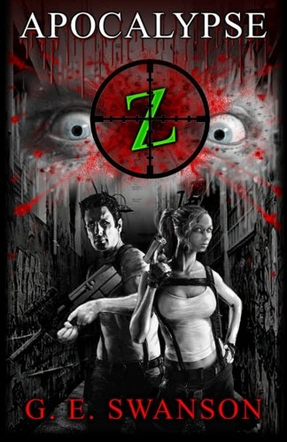 9781482338591: Apocalypse Z (A Zombie Novel) (Volume 1)