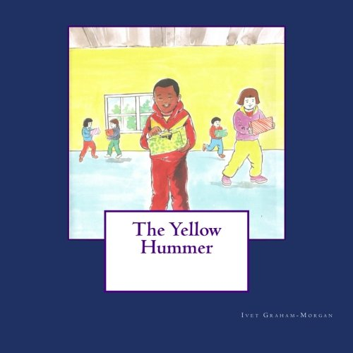 9781482340860: The Yellow Hummer