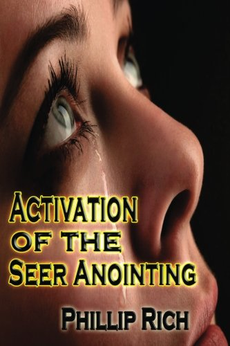 9781482341362: Activation of the Seer Anointing