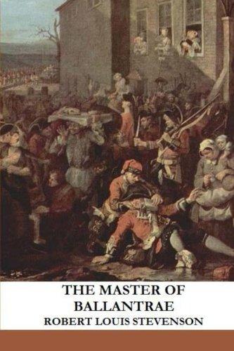 9781482341638: The Master of Ballantrae