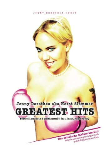 9781482342826: Greatest Hits - Weltraummuell feat. Trash, Pop n Poetry