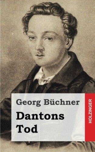 9781482342857: Dantons Tod (German Edition)