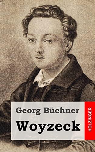 9781482342888: Woyzeck