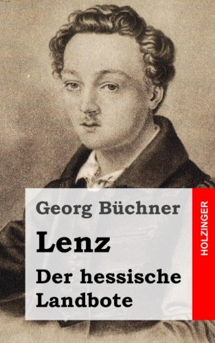 9781482342901: Lenz (German Edition)