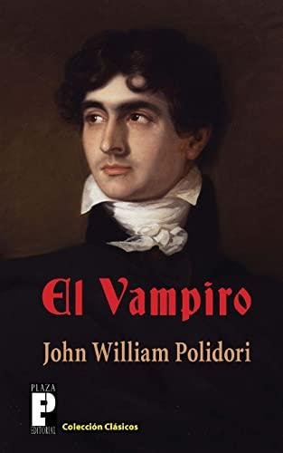 9781482343175: El vampiro