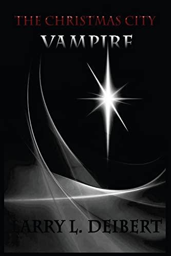 9781482343250: The Christmas City Vampire