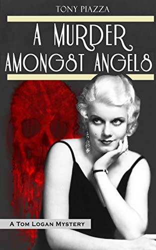 9781482344387: A Murder Amongst Angels