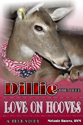 9781482345865: Dillie the Deer: Love on Hooves