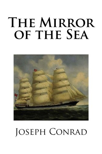 9781482346923: The Mirror of the Sea