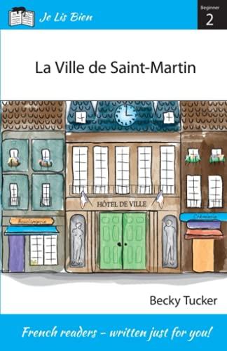9781482347111: La ville de St Martin