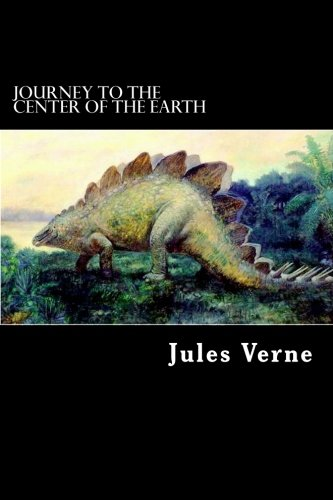 9781482349405: Journey to the Center of the Earth