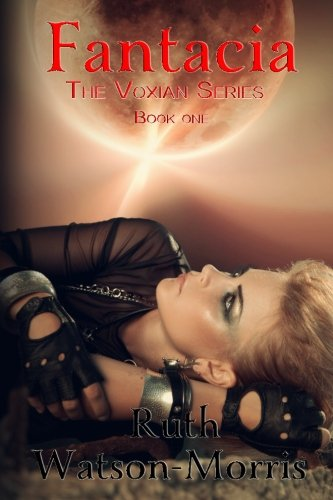 9781482350319: Fantacia: The Beginning: Volume 1 (The Voxian Series)