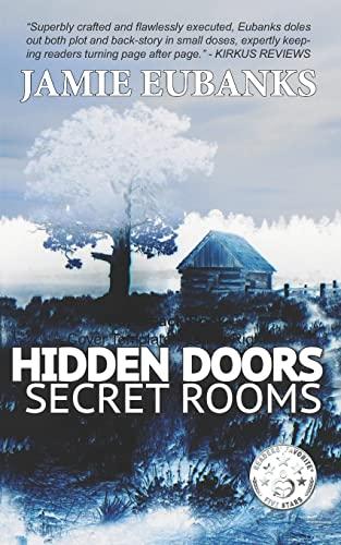 9781482356182: Hidden Doors, Secret Rooms