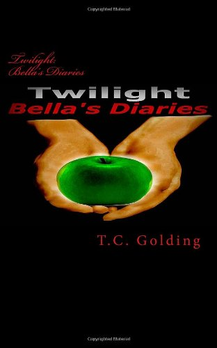 9781482356304: Twilight: Bella's Diaries