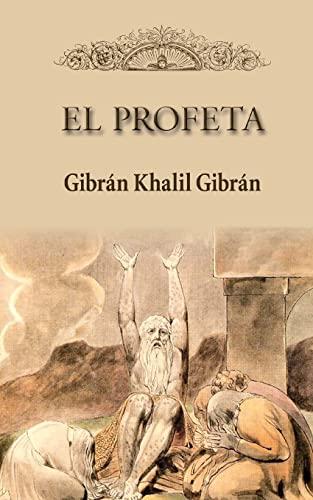 9781482357356: El profeta (Spanish Edition)