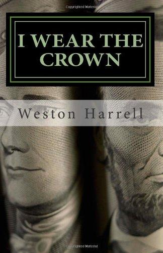 9781482359268: I wear the crown (1)