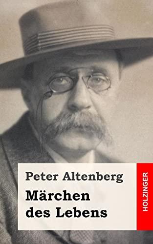 9781482363234: Märchen des Lebens (German Edition)