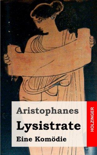 9781482363722: Lysistrate: (Lysistrata)