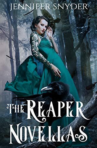 9781482364828: The Reaper Novellas