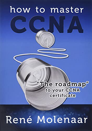 9781482364873: How to Master CCNA