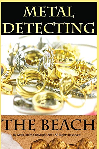 9781482365184: Metal Detecting the Beach