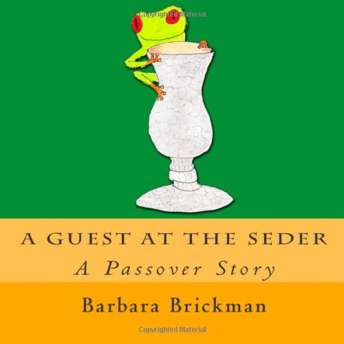 9781482365801: A Guest at the Seder: A Passover Story