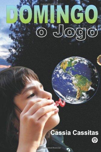 9781482367409: Domingo O Jogo (Portuguese Edition)