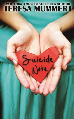 9781482368604: Suicide Note