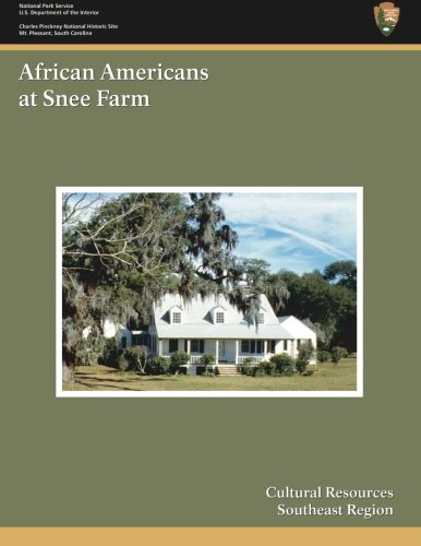 9781482369397: African Americans At Snee Farm