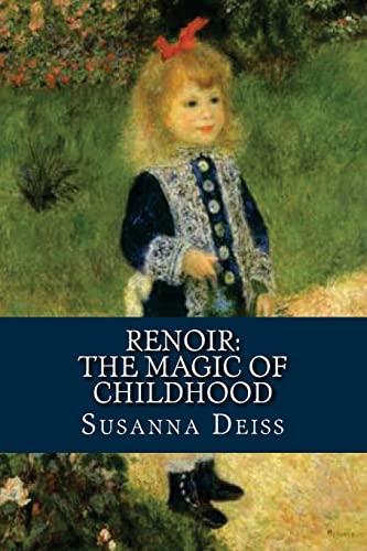 9781482369823: Renoir: The Magic of Childhood