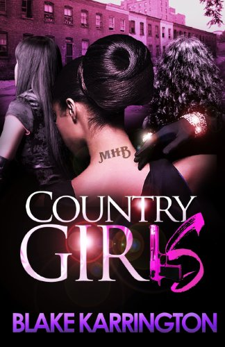 Country Girls (9781482370584) by Karrington, Blake