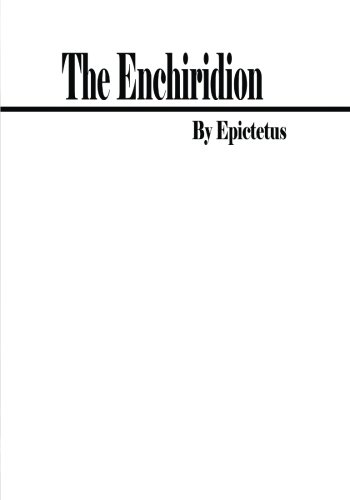 9781482370720: The Enchiridion (Large Print)