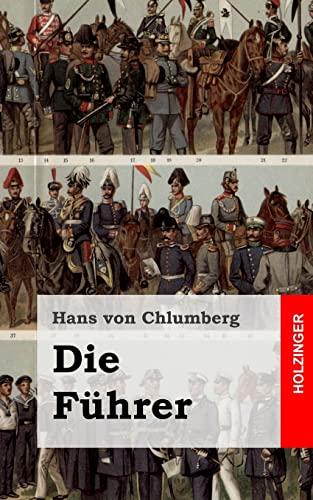 9781482371437: Die Führer