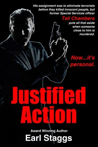 Justified Action: Earl Staggs