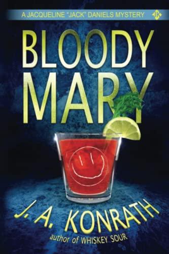 9781482373332: Bloody Mary:: 2 (Jack Daniels Mysteries)