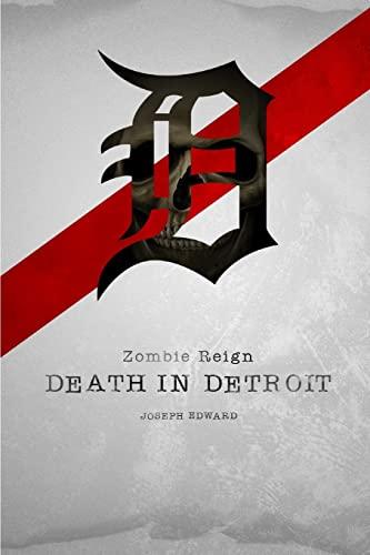 9781482373660: Zombie Reign:: Death in Detroit